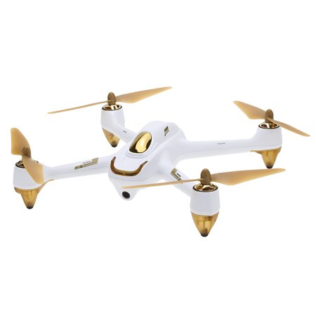 Hubsan H501S Pro X4 5.8G FPV Brushless Drone with1080P Camera 10 Channel Remote Control GPS Quadcopter