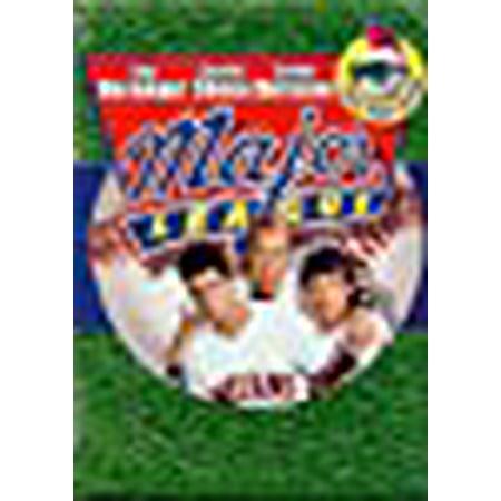 MAJOR LEAGUE: WILD THING EDITION / (WS DUB SPEC) - MAJOR LEAGUE: WILD THING EDITION / (WS DUB SPEC) - Wild Thing Major League