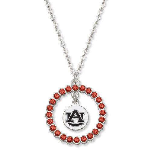 LogoArt NCAA Spirit Necklace