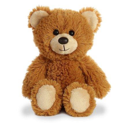 Bear - Cuddly Friends 8 inch - Teddy Bear by Aurora Plush