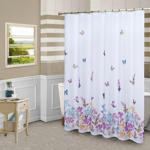 Curtains Ideas coral reef shower curtain : Mainstays Coral Reef Shower Curtain - Walmart.com