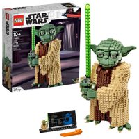 LEGO Star Wars: Attack of the Clones Yoda 75255 Toy Deals