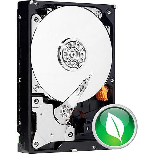 Western Digital Green Desktop 1TB SATA 6.0 GB/s 3.5 Inch ...