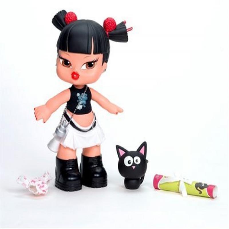 MGA Entertainment Bratz Big Babyz Doll - Jade