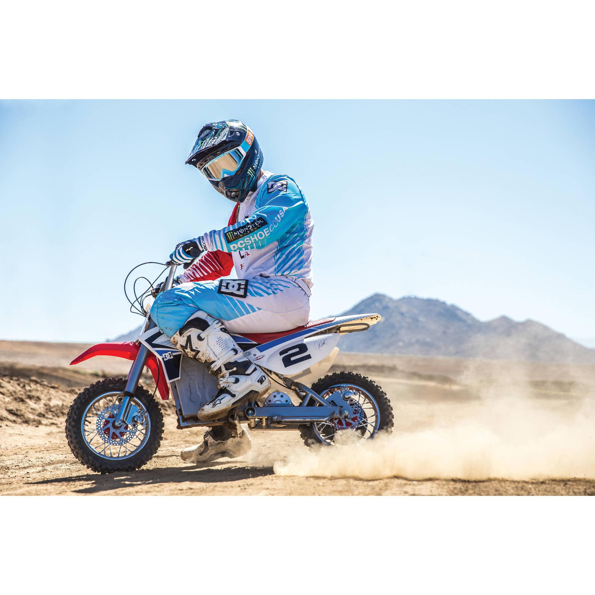 Razor SX500 McGrath Dirt Rocket Bike