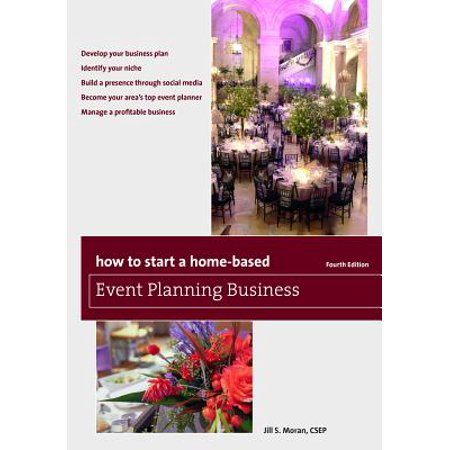 How to Start a Home-Based Event Planning Business - - Themed Event Planning