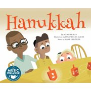 Holidays in Rhythm and Rhyme: Hanukkah (Paperback)