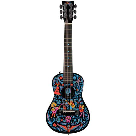 Disney / Pixar Coco Acoustic Guitar (Disney Frozen Acoustic Guitar By First Act)