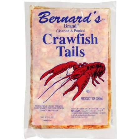 Recipes For Frozen Crawfish Tails | Besto Blog