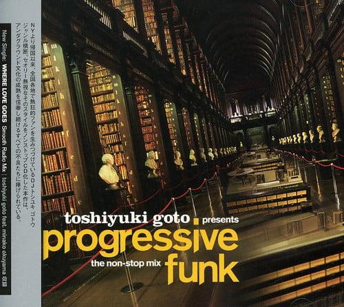 Progressive Funk