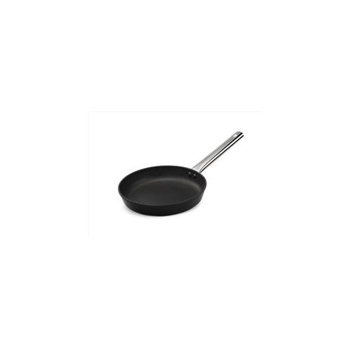 Black Series 149. 124 10 inch Fry Pan - Cast Aluminum with Stainless Steel Handle