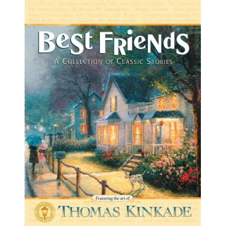 Best Friends - eBook