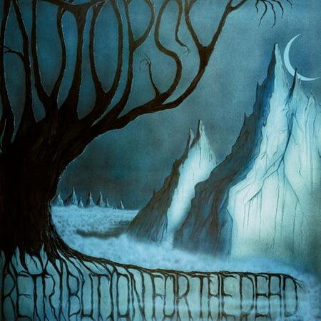Retribution For The Dead (Vinyl) ()
