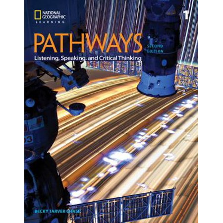 Pathways: Listening, Speaking, and Critical Thinking (English Speaking And Listening Test For Citizenship)