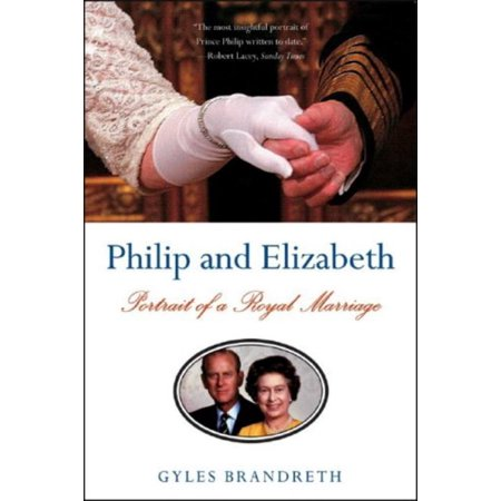 Philip and Elizabeth : Portrait of a Royal
