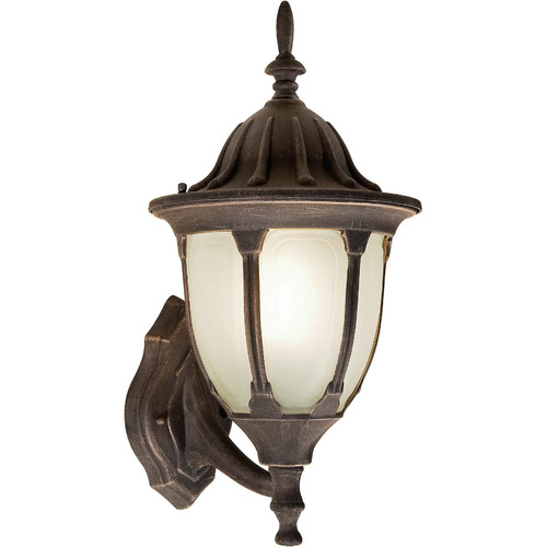 Astoria Grand Lopez 1-Light Outdoor Sconce