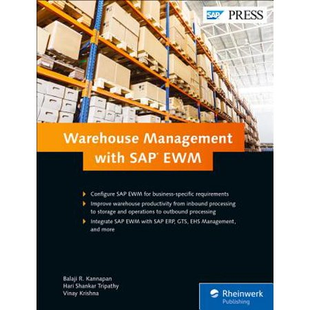 Warehouse Management with SAP Ewm ()