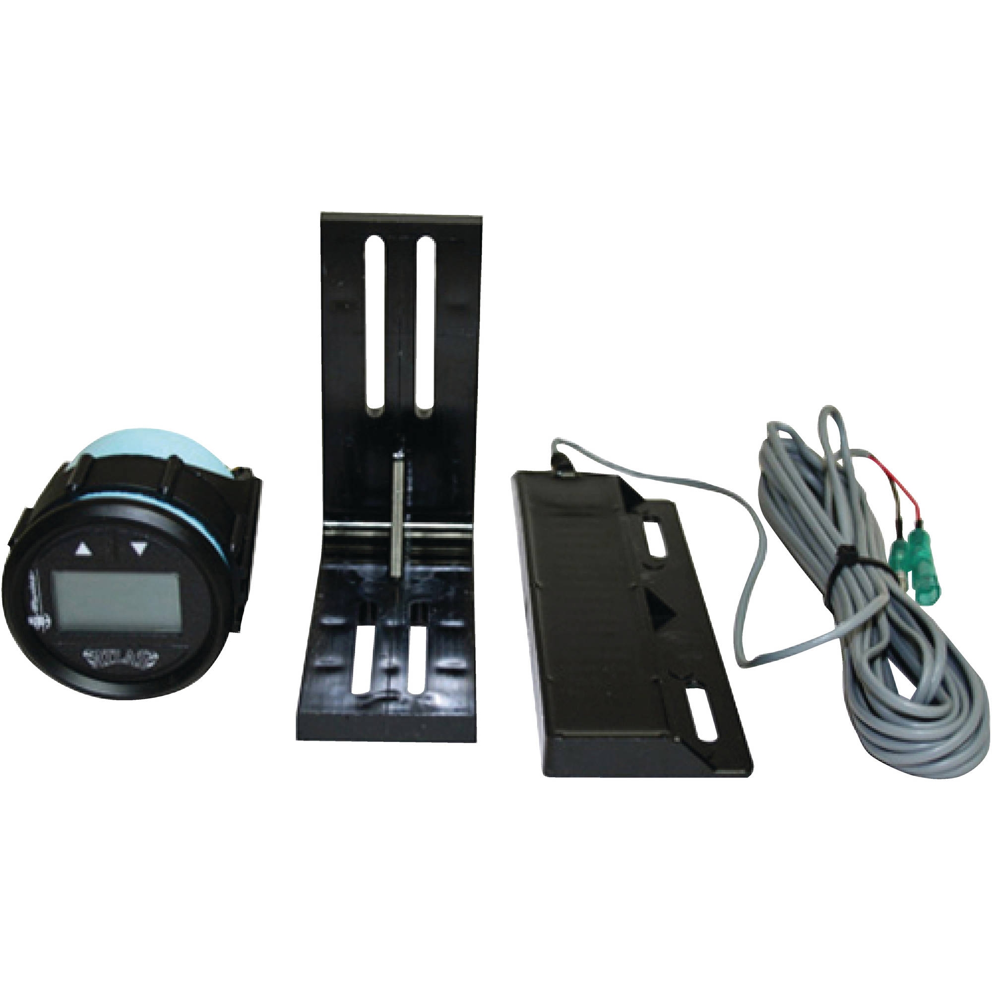 T-H Marine Atlas Series Digital Position Gauge Kit by T-H Marine Supplies