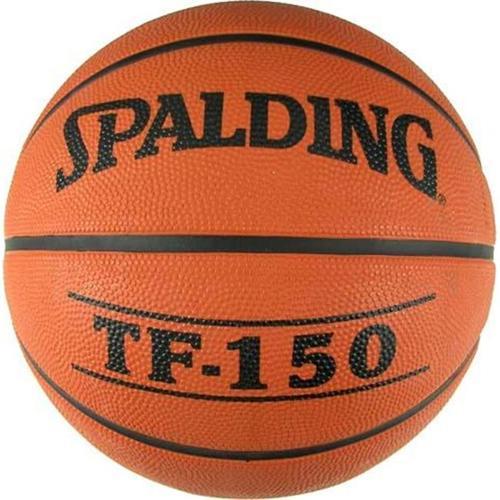 Spalding Wide Channel TF-150 Junior 27.5-inch Rubb