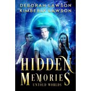 Hidden Memories - eBook