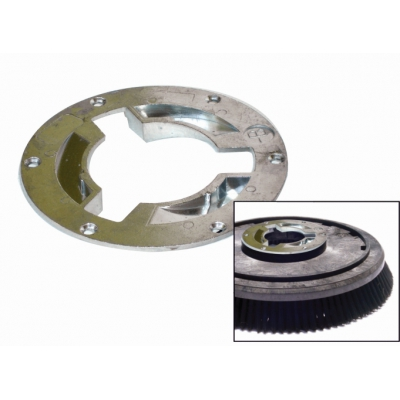 "#92/""B"" Style MaxiPlus Cast Aluminum Clutch Plate OCR6LM92"