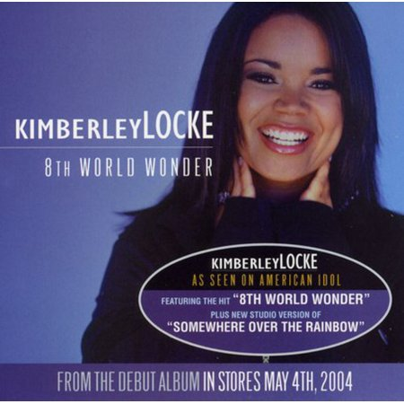Kimberley Locke - 8th World Wonder