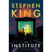The Institute : A Novel (Hardcover)