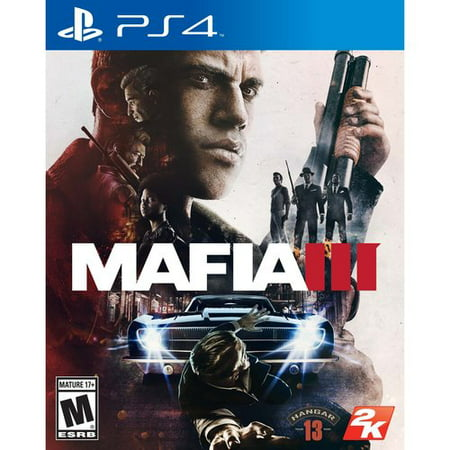 Click here for Mafia III - PlayStation 4 prices