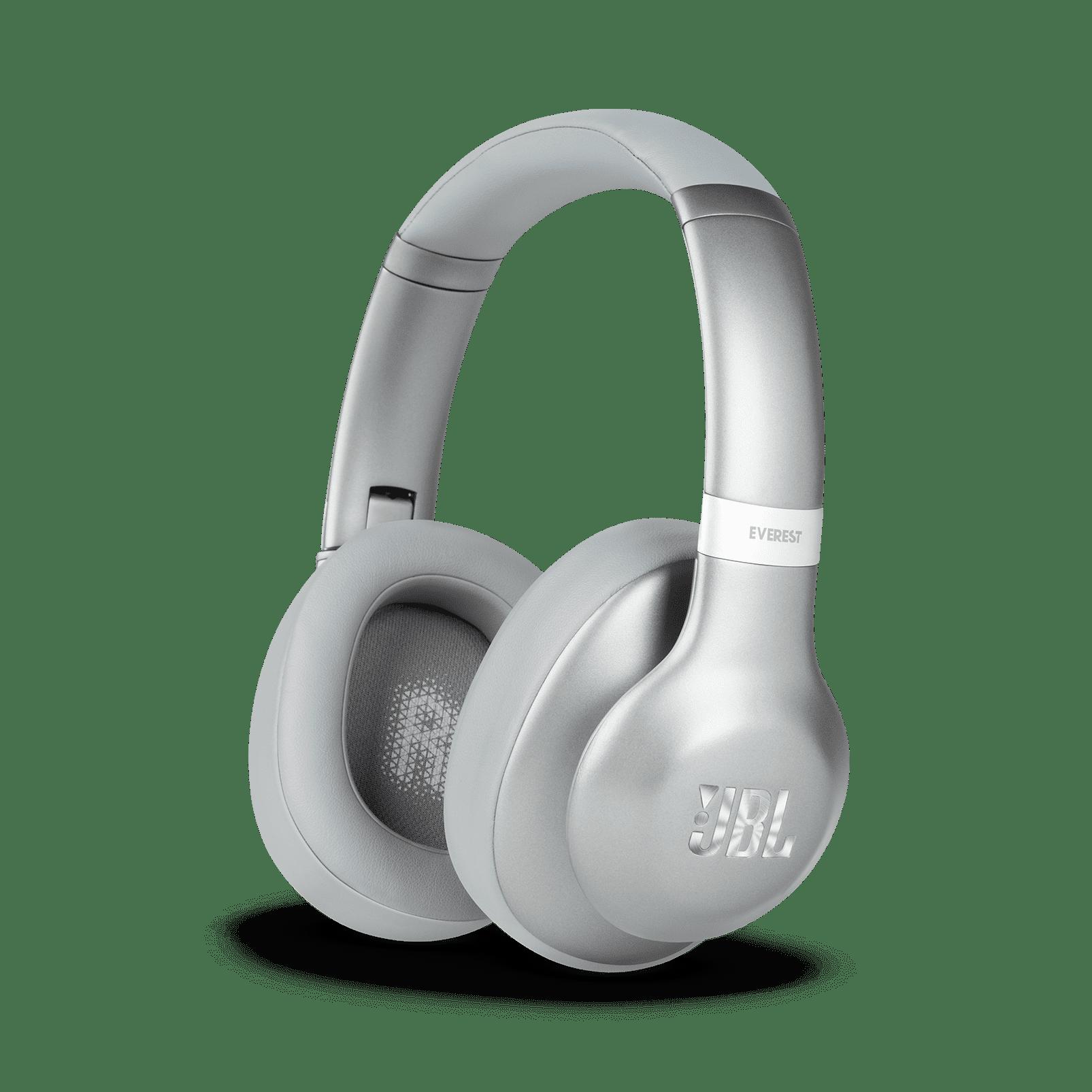 JBL V710BTSIL Everest 710 Wireless On-Ear Headphones (Silver)