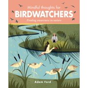 Mindful Thoughts for Birdwatchers - eBook
