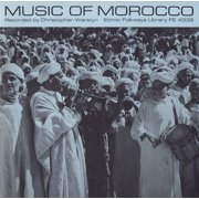 Music of Morocco / Various