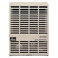 Empire Comfort Systems DV215 NG 15,000 BTU Direct Vent Wall Furnace Natural Gas DV-215 NG