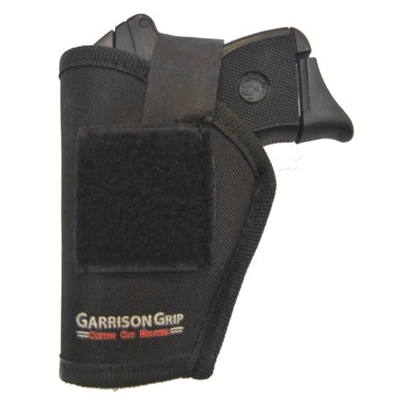 Garrison Grip Feather Lite Custom Cut Inside Waistband IWB Holster For Ruger LCP II