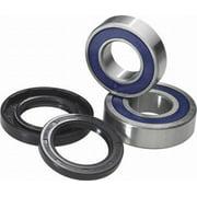 all balls wheel bearing and seal kit 25-1108