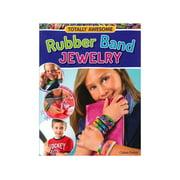 Design Originals Rubber Band Jewelry Bk