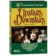 Upstairs Downstairs: Series Three (40th Anniversary Edition) (Full Frame, ANNIVERSARY) by ACORN MEDIA