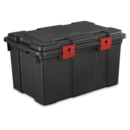 Upc 073149184191 Sterilite 16 Gallon 64 Quart Hinged