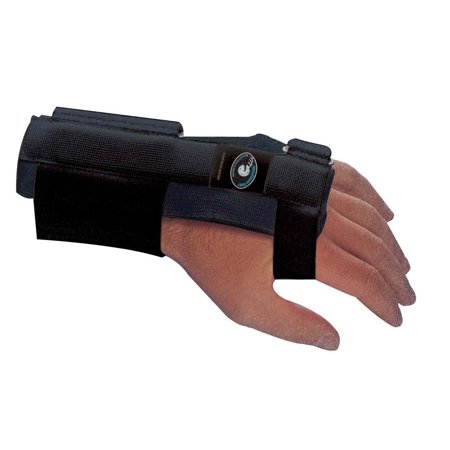 Imak Rsi Wristimer Pm  Night Wrist Splint For Carpal Tunnel  Universal Size  Provides Therapeutic Treatment At Night By Brownmed