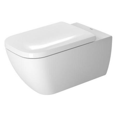 Duravit Happy D.2 Toilet Bowl 2550090092 ()