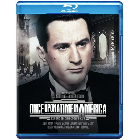 ONCE UPON A TIME IN AMERICA (Once Upon A Time In America Awards)