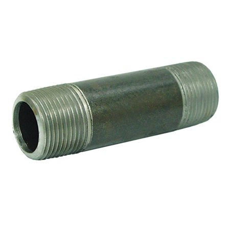 Ace Hardware Plumbing Supplies (Ace Standard Black Nipple 1-1/4)