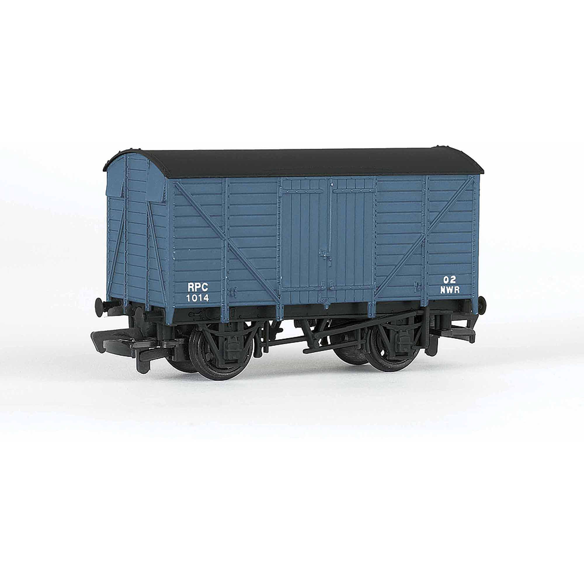 Bachmann Trains Thomas and Friends Ventilated Van, HO Scale Train by Bachmann