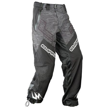 Empire Contact ZERO Pants F7 - Black (2010 Empire Ltd Pants)