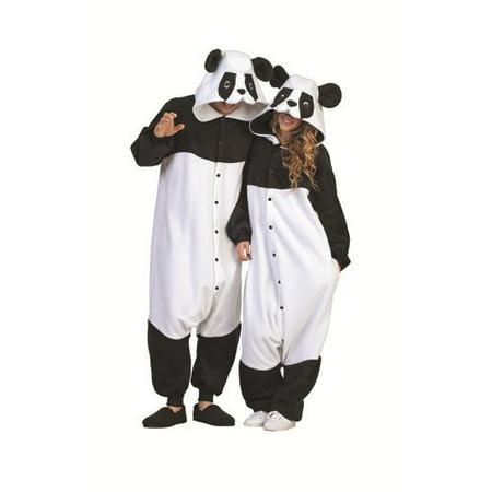 Funsies Parker the Panda Unisex Costume - Parker Shaw Halloween