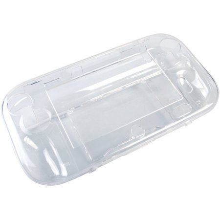 Crystal Case for Wii U