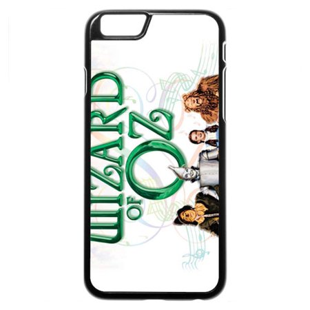 - Wizard Of Oz iPhone 6 Case