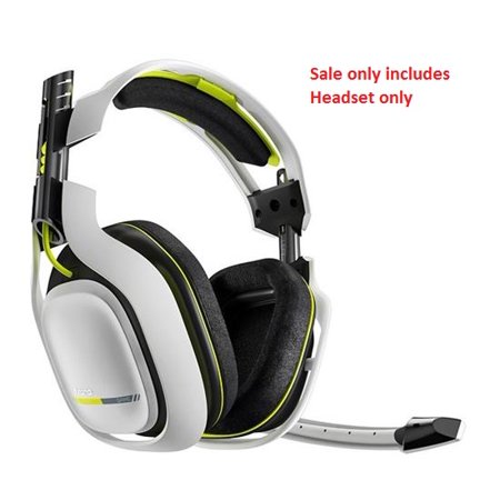 Astro Gaming  Astro A50 Headset only (New - Open