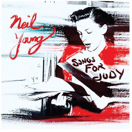Songs For Judy (Vinyl) - Best Halloween Songs For Adults
