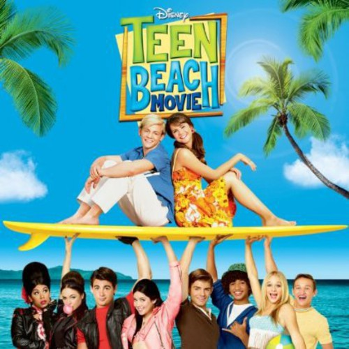 Teen Beach Movie Soundtrack
