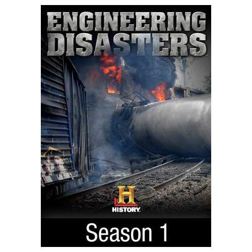 Engineering Disasters: Kentucky Sinkhole (Season 1: Ep. 3) (2015)